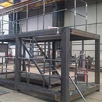 platforme metalice