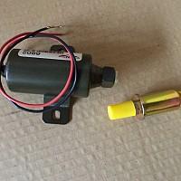 pompa electrica motorina