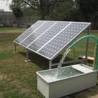 pompe apa solare