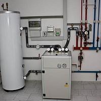 pompe caldura