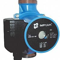 pompe circulatie agent termic