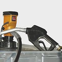 pompe combustibil