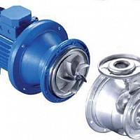 pompe rotor