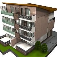 proiectare blocuri