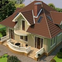 proiectare case vacanta