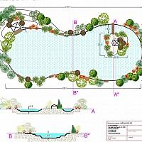 proiectare peisagera