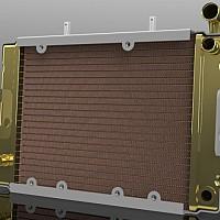 radiator racire combina
