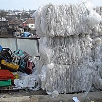 reciclare deseuri plastic