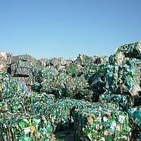 reciclare deseuri mase plastice