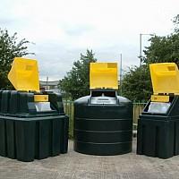 reciclare ulei