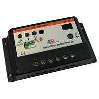 regulator solar