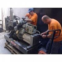 reparatii generatoare