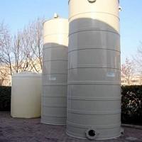 rezervoare verticale