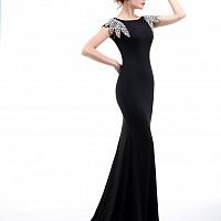 rochii de ocazie negre