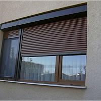 rulouri ferestre exterioare