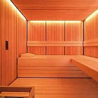 saune modulare