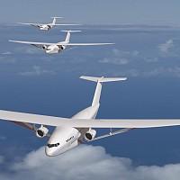 transport aerian