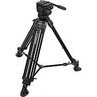 trepiede video profesionale