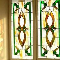vitralii ferestre