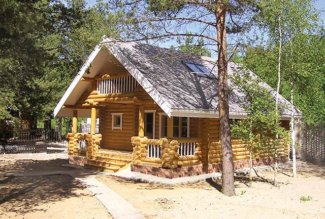 Casa de lemn 129 oferte de la 54 firme for Case din lemn pret 5000 euro
