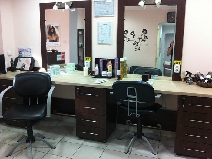 Mobilier saloane mobilier frizerie mobilier coafor for Mobilier salon